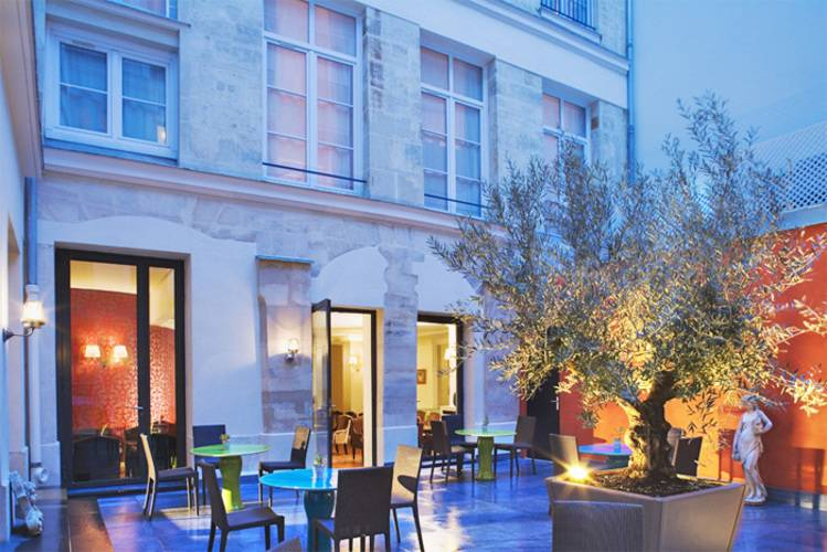 Hotel Malte (Ex. Malte Opera)