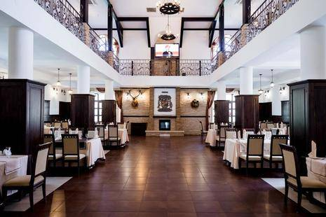 Гостиница Каменюки