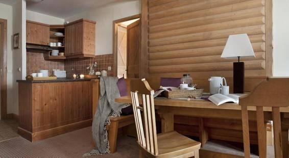 Premium Residence Arc 1950 Le Village