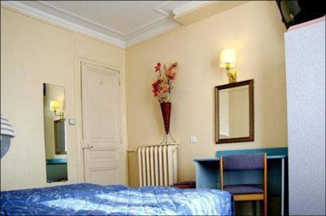 Avenir Montmartre Hotel
