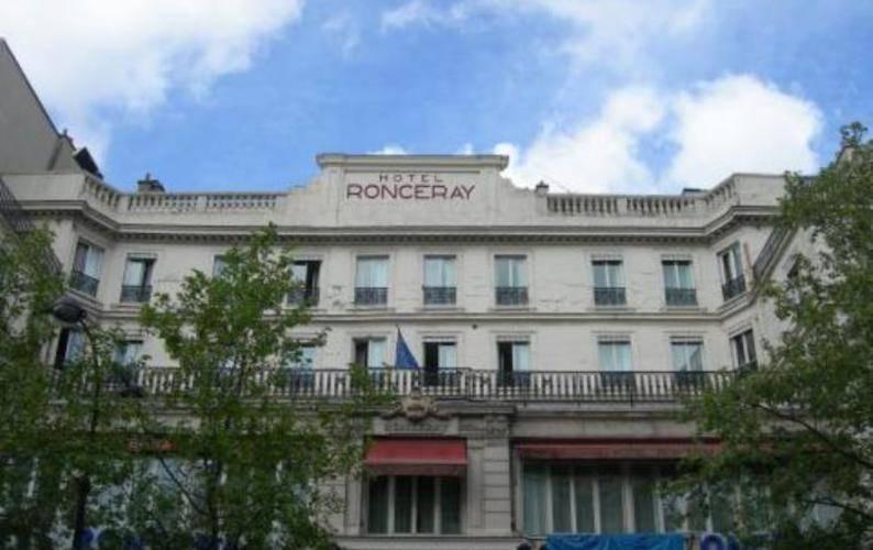 Best Western Hotel Ronceray Opera