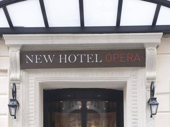 New Hotel Opera
