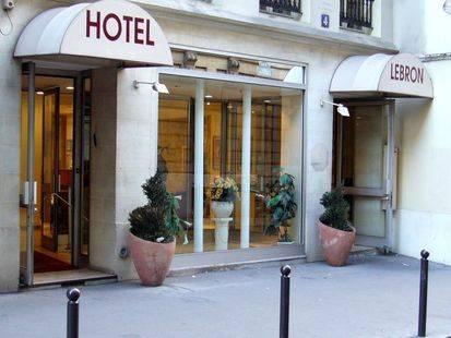 Lebron Hotel