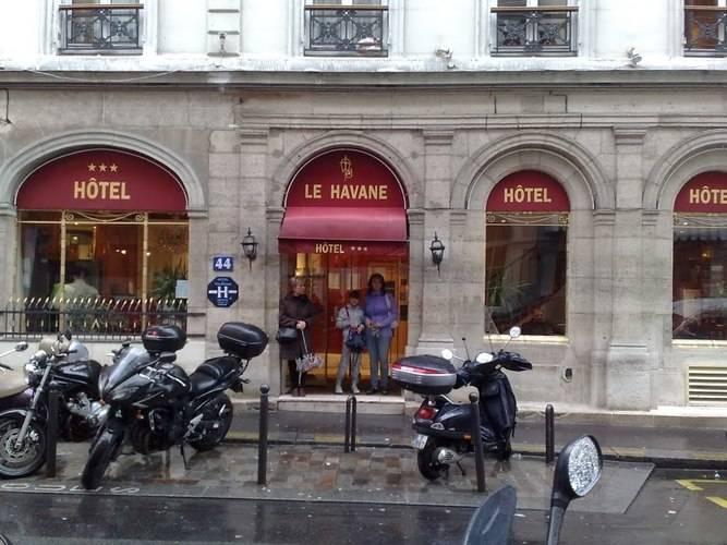 Le Havane (Ex.De La Havane Hotel)