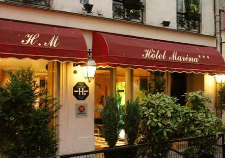 Marena Hotel