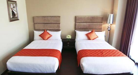 Sanouva Hotel