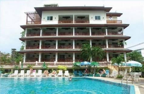 Diana Inn Hotel