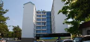 Пансионат-Отель Кристалл