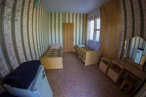 Эко Курорт №1 (Хрустальная)