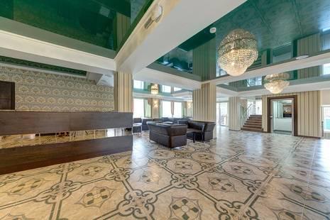 Отель Релакс