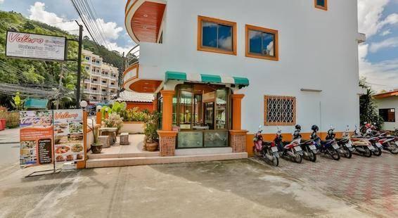 Valero Guest House