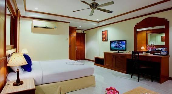 The Yim Siam Hotel