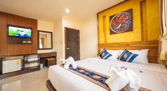 The Million Patong Beach Resort