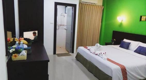 Thana Patong Guesthouse