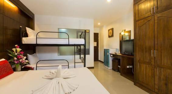 Thai Siam Hotel