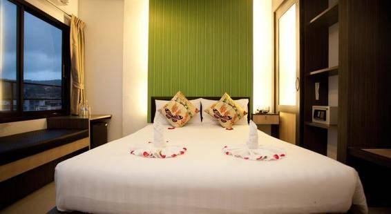 Studio Patong By I Check Inn Hotel