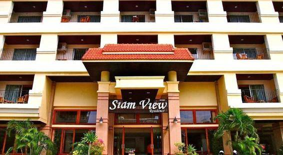 Siam View Residence