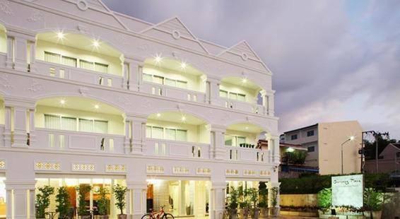 Samkong Place Hotel