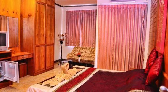 Sabaidee Patong Guesthouse