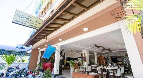 Nirvana Inn Hotel