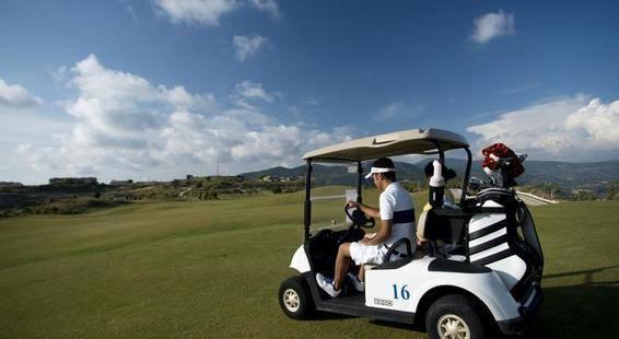 Clc Kusadasi Golf & Spa Resort