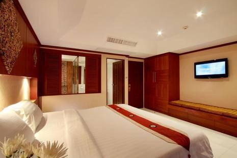 Rayaburi Hotel