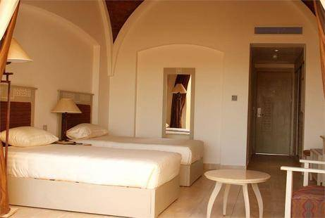Queen Marsa Alam Resort