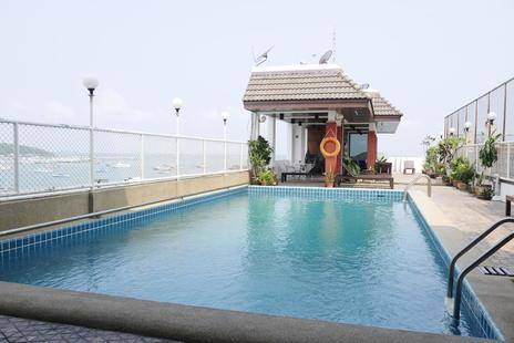 Mike Hotel Pattaya