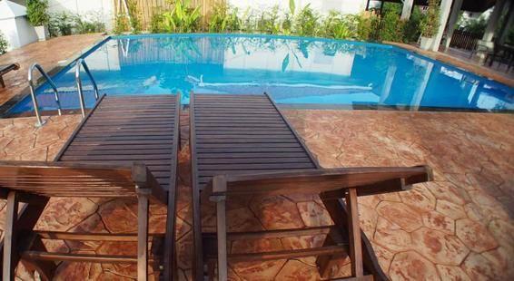 Lotusland Resort