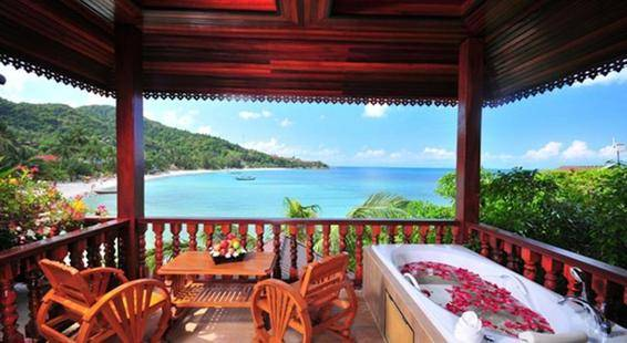 Haad Yao Bay View Resort & Spa