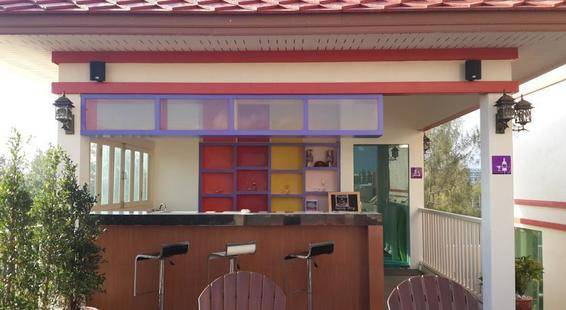 D Varee Diva Kiang Haad Beach Hotel