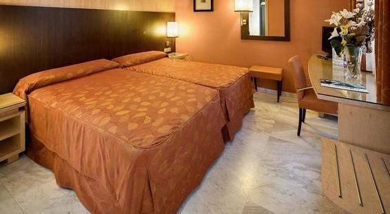 Medinaceli Hotel