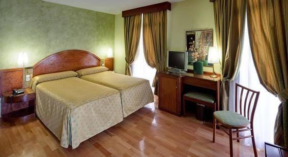Suizo Hotel