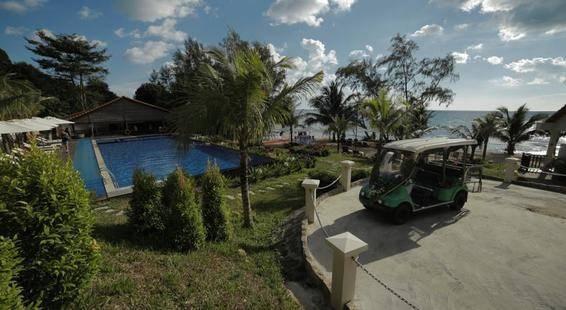 Sea Sense Resort Phu Quoc