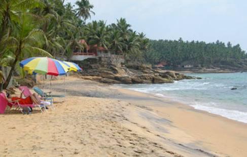 Ayurbay Beach Hotel