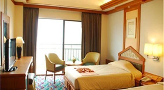 Asia Cha Am Hotel