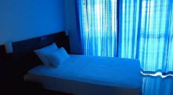 Mars Hotel
