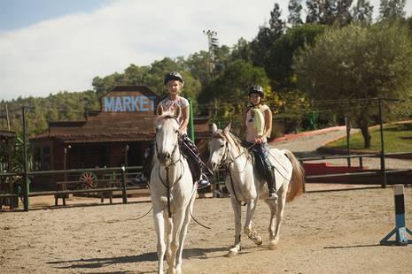 Berke Ranch And Nature