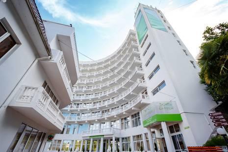 Garden Hills Hotel (Ex.Замок Отель)
