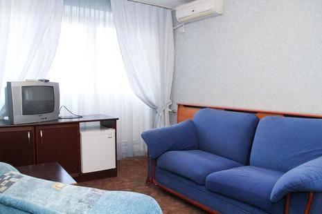 Гостиница Звездная