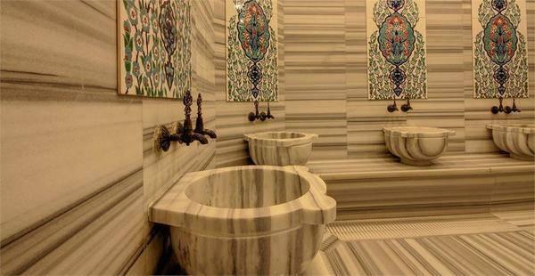Tryp By Wyndham Istanbul Taksim Hotel