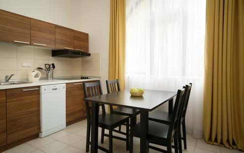 Valset Apartments By Azimut Rosa Khutor (Ex. Heliopark)