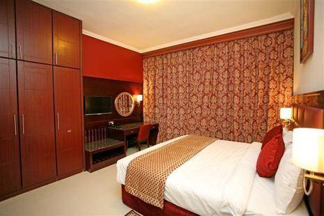 Ramee Rose Hotel Apartments