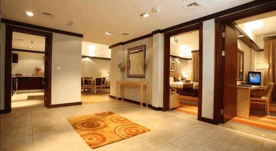 L'Arabia Hotel Apartments