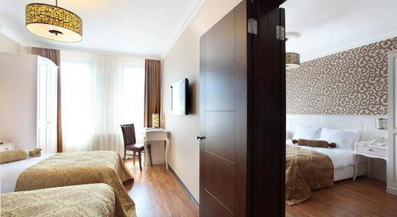 Yusufpasa Suites Hotel