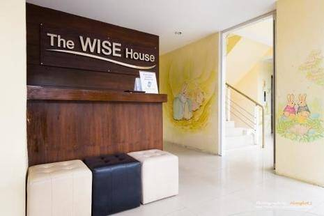 Wise House Residences