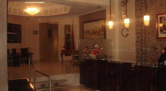 Washington Hotel