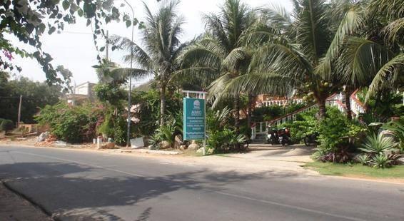 Veranda Beach Resort