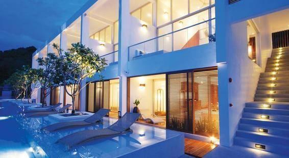 The Quarter Resort Phuket
