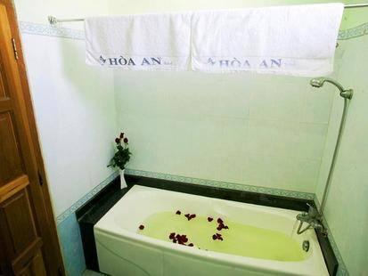 Hoa An Hotel